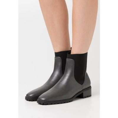 アンナフィールド レディース 靴 シューズ Classic ankle boots - grey