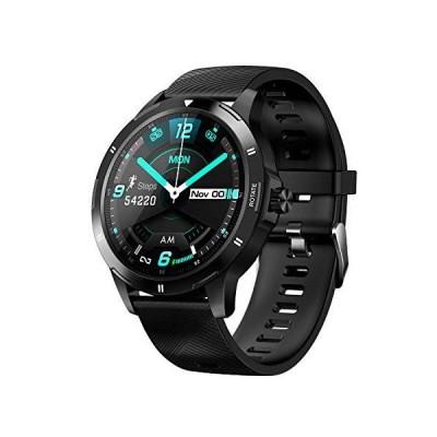 【並行輸入品】Sport Smart Watch for Men, Smart Sport Bracelet, Bluetooth Fitness T