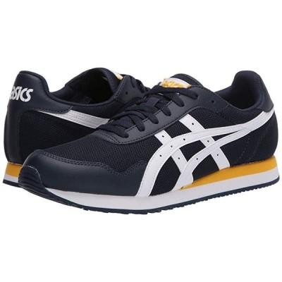 ASICS Tiger Tiger Runner メンズ スニーカー 靴 シューズ Midnight/White 1