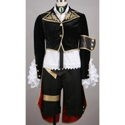 Gargamel  VOCALOID 太陽と月のロンド 巡音ルカ コスプレ衣装w1446