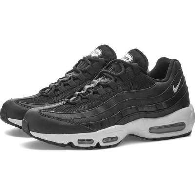 ナイキ Nike レディース スニーカー エアマックス 95 シューズ・靴 Air Max 95 W Black/White