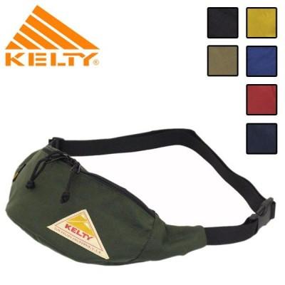 KELTY (ケルティ) 2592263 MINI MINI FANNY ミニミニファニー ショルダーバッグ 全7色 KLT029