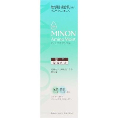第一三共ヘルスケア ミノン アミノモイスト 薬用アクネケア ミルク 100g (医薬部外品)