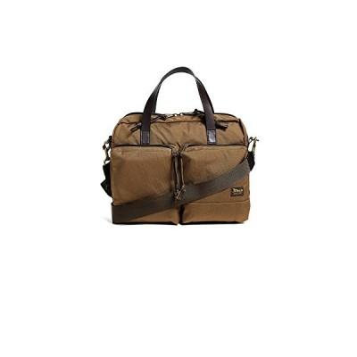 Dryden Ballistic Nylon Briefcase One Size 並行輸入品