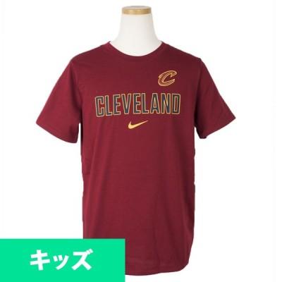 NBA キャバリアーズ Tシャツ ドライ ナイキ/Nike レッド