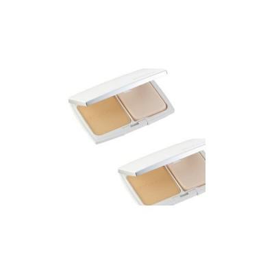 ピーチポウ プラチナセレブ ホワイトパクト ヴェール レフィル 21(オークル系)2個セット美容 コスメ 化粧品 コスメチック コスメティック