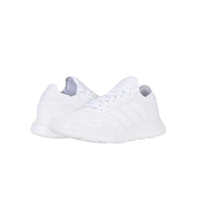 アディダス オリジナルス Swift Run X メンズ スニーカー 靴 シューズ Footwear White/Footwear White/Footwear White