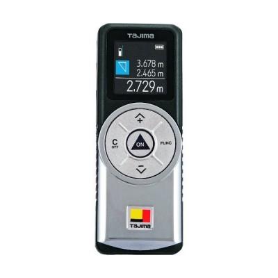 タジマ レーザー距離計タジマG05ブラック (1個) 品番:LKT-G05BK