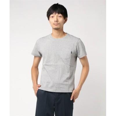 tシャツ Tシャツ JOSHUA/roial ロイアル トップス Tシャツ バックプリント  ポケT