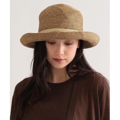 SANYO SELECT / 【UV対策】ペーパーハット WOMEN 帽子 > ハット