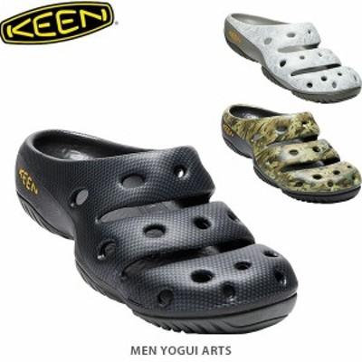 送料無料 KEEN キーン サンダル メンズ ヨギ アーツ MEN YOGUI ARTS KEE0024 国内正規品