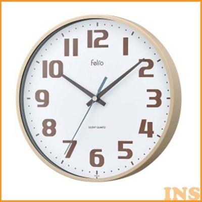 掛け時計 掛時計 チュロス FEW182IV-Z ノア精密