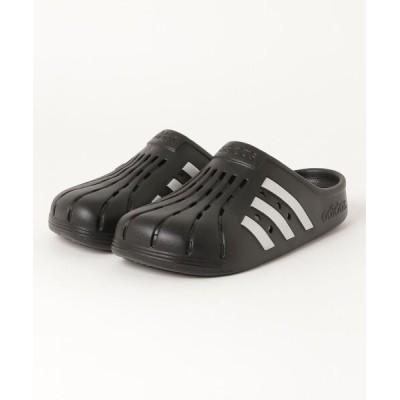 ムラサキスポーツ / adidas/アディダス FY8969 ADILETTE CLOG U サンダル MEN シューズ > サンダル