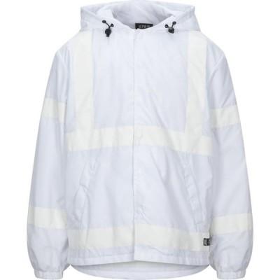 U.P.W.W. メンズ ジャケット アウター Jacket White