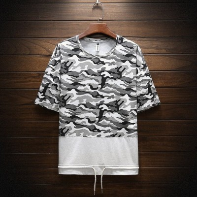 父の日 Tシャツ スポーツ メンズ トップス  カットソー ゆったり インナー