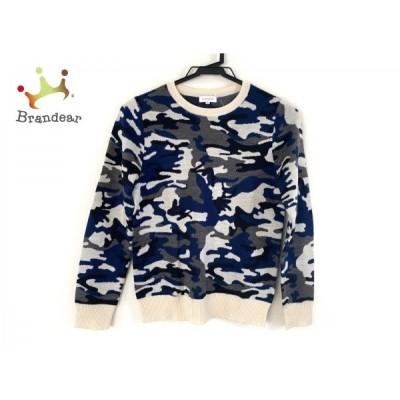マッキントッシュフィロソフィー 長袖セーター サイズ38 L レディース 美品 新着 20200330