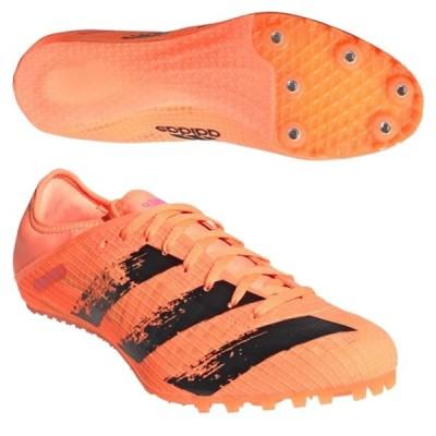adidas(アディダス) FY0327  陸上  スパイク 短距離  スプリントスター SPRINTSTAR 21Q1