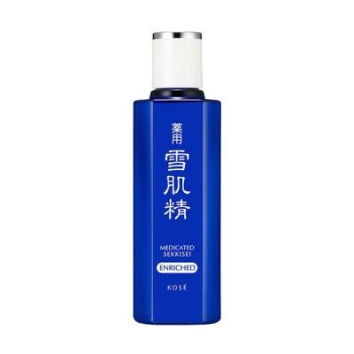 KOSE 雪肌精 エンリッチ しっとり 200ml 薬用化粧水