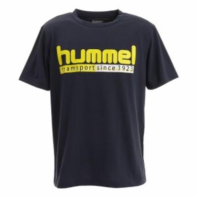 ヒュンメル(hummel)DRYMIX Tシャツ HAY2098-71(Men's)