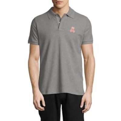 サイコバニー メンズ トップス Tシャツ ポロシャツ Alto Pima Cotton Polo