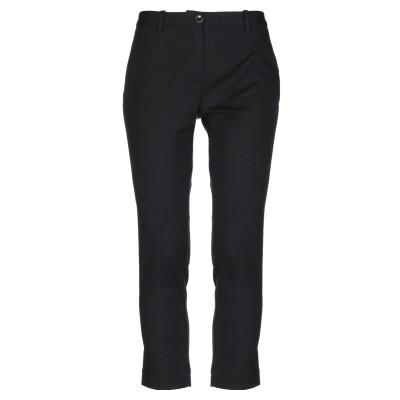 NINE:INTHE:MORNING パンツ ブラック 28 コットン 98% / ポリウレタン 2% パンツ