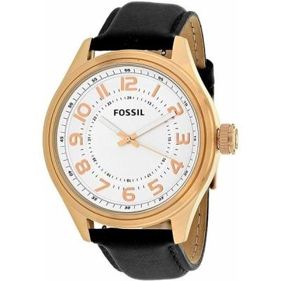 フォッシル メンズ用腕時計 Fossil Classic Luminous Men's Watch, BQ2245
