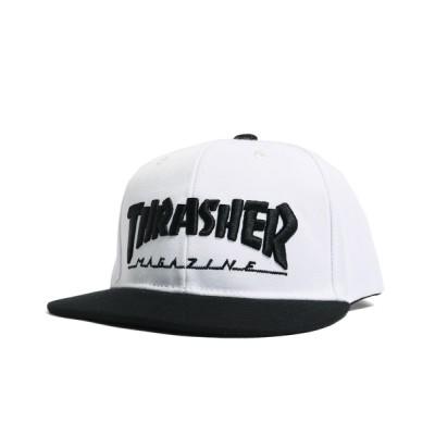 ROOP TOKYO / THRASHER/スラッシャー ベースボールキャップ キッズ KIDS 帽子 > キャップ