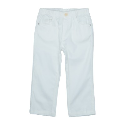 IL GUFO パンツ ホワイト 6 コットン 98% / ポリウレタン 2% パンツ