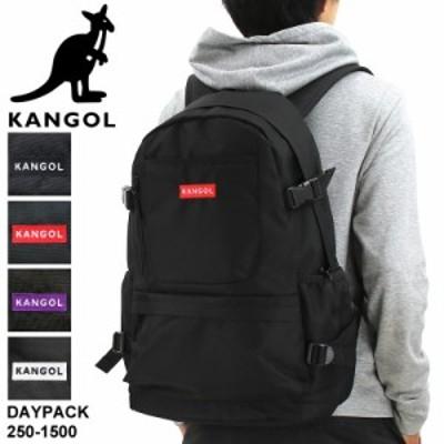【商品レビュー記入で+5%】KANGOL(カンゴール) BURST(バースト) リュック デイパック リュックサック バックパック 24L B4 PC収納 250-15