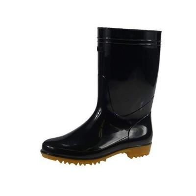 弘進 長靴 ゾナG3 黒 26cm 【商品コード】8041600