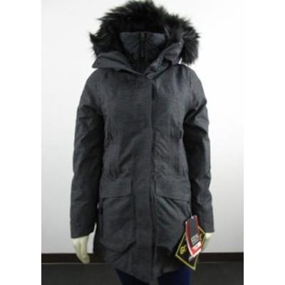 North Face ノースフェイス ファッション 衣類 NWT Womens The North Face TNF Cryos GTX Goretex Parka Wool Winter Jacket Grey
