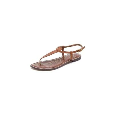 サム エデルマン Sam Edelman レディース サンダル・ミュール フラット シューズ・靴 Gigi Flat Sandals Saddle