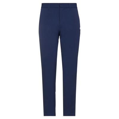 ケイウェイ K-WAY パンツ ブルー L ナイロン 92% / ポリウレタン 8% パンツ