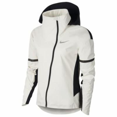 ナイキ レディース Nike Zonal Aero Shield HD Jacket ナイロンジャケット ウィンドブレーカー Sail/Black/Black