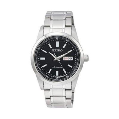 [セイコーウォッチ] 腕時計 セイコー セレクション Mechanical(メカニカル) 自動巻(手巻つき) 裏ぶたシースルーバック デイデ