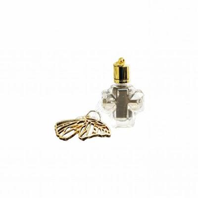メモリーオイル ウラノス 天空 ギリシャ神話 オリジナル アンシェントメモリーオイル 小瓶 メッセージ 付き