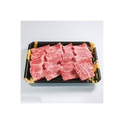 福山市 ふるさと納税 なかやま牛(広島県産)黒毛和牛ロース焼肉用〈M〉 神石牛ロース焼肉用 440g×2