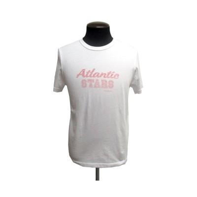 【クリアランス】Atlantic STARS Tシャツ 春夏