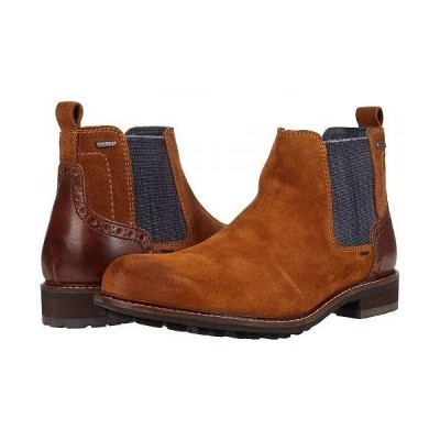 Josef Seibel ジョセフセイベル メンズ 男性用 シューズ 靴 ブーツ チェルシーブーツ Jasper 50 - Camel Kombi