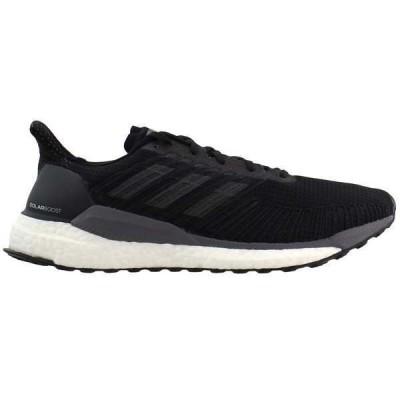 アディダス レディース スニーカー シューズ Solar Boost 19 W Running Shoes