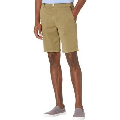ハドソンジーンズ Hudson Jeans メンズ ショートパンツ ボトムス・パンツ Relaxed Chino Shorts Olive Green