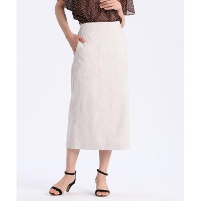 【スーペリアクローゼット/SUPERIOR CLOSET】 ストレッチタイトスカート