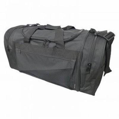 TIGER LABEL メガボストン ボストンバッグ 78L ブラック TL-4 【送料無料】(スポーツバッグ、ボストンバッグ、カバン、旅行かばん、