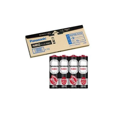 Panasonic(パナソニック) マンガン乾電池ネオ 単3形 4本パック×10(40本) R6PNB/4VSE