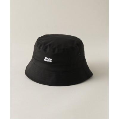 【ジャーナルスタンダード】   WR BUCKET HAT メンズ ブラック フリー JOURNAL STANDARD