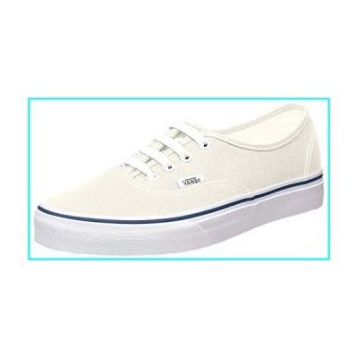 Vans ユニセックス・アダルト メンズ Authentic US サイズ: 11 M US カラー: ホワイト