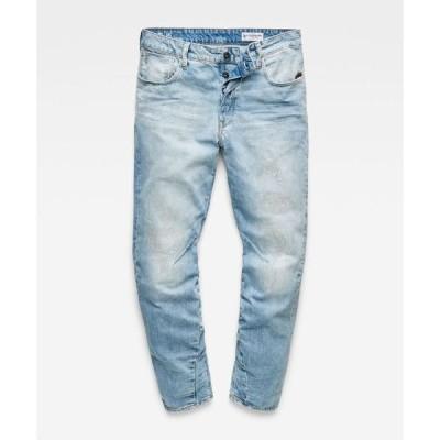 パンツ デニム ジーンズ Arc 3D Relaxed Tapered Jeans