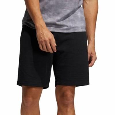 アディダス adidas メンズ ショートパンツ ボトムス・パンツ Post Game Lite Shorts Black