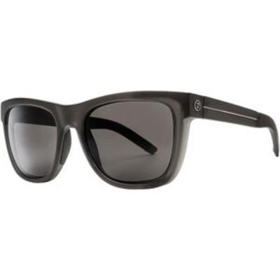 エレクトリック メンズ サングラス・アイウェア アクセサリー JJF12 Polarized Sunglasses + Cups