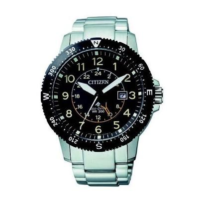 シチズン CITIZEN 腕時計 PROMASTER プロマスター ウォッチ LAND プロマスター エコ・ドライブ BJ7094-59E メンズ 腕時計